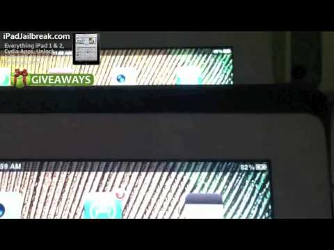 iPad 2 Vs iPad 3 Battery Charging