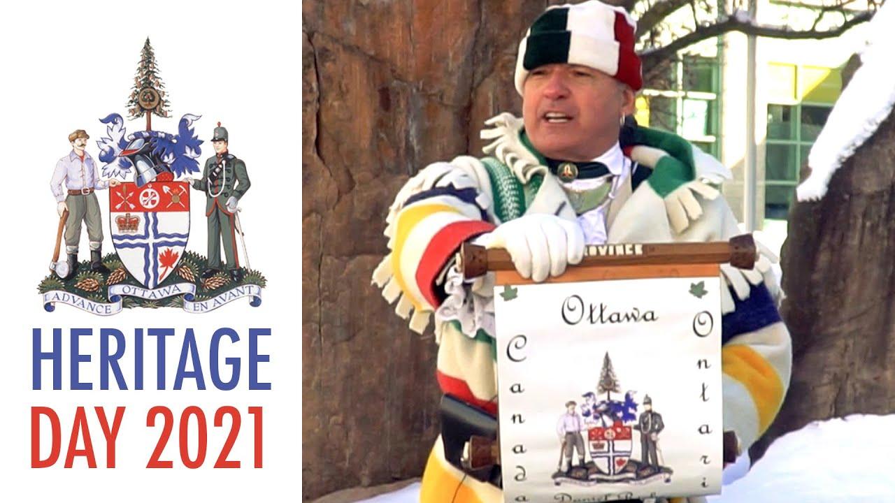 Ottawa Heritage Day 2021