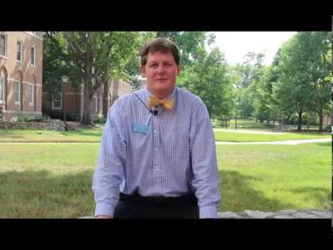 What Makes You Stand Out: Scholarship and Excel@Carolina Edition