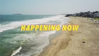Joshua - Happening Now (Video Oficial)