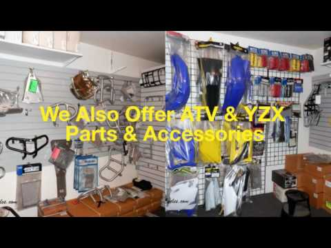 Yamaha Dealership | Triumph Dealer | Suzuki Dealer | Simi Valley Cycles