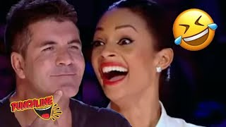 MUSICIAN is NATURALLY FUNNY! His Audition Has The Judges Laughing On Britains Got Talent