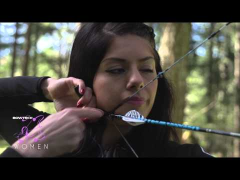 Basics of Archery - Stance, Release, and Follow-Through