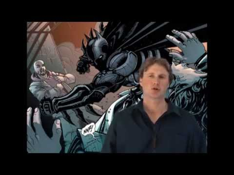 Batman: A Theological and Ethical Analysis of a Pop Culture Phenomenon