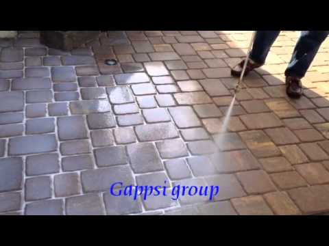 Paving Stones Cleaning & Sealing | Concrete Sealer For  Driveways Patios & Walls  Long Island NY