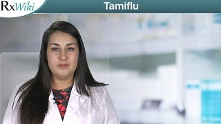 Tamiflu A Prescription Medication Used To Treat Flu Overview