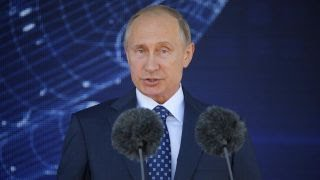 Russia issues warning after U.S. downs Syrian jet
