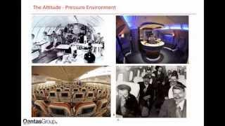 ICN Victoria - Hosegood on In-Flight Medical Emergencies Part 1
