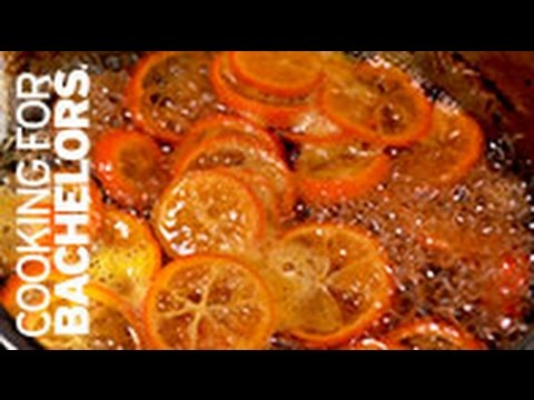 Duck Sauce by Cooking for Bachelors® TV