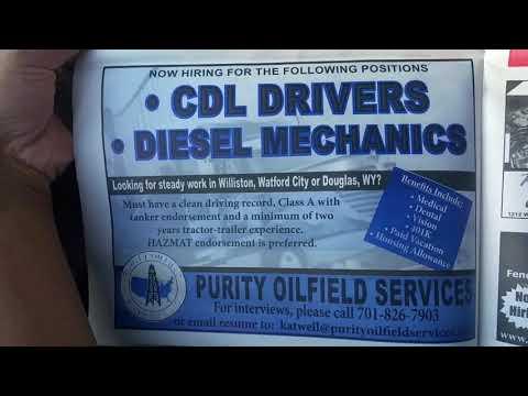 Jobs oilfield 10/28