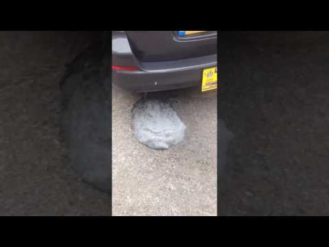 How to clean a blocked DPF | Diesel particle filter In Burnley | Craig 07910123032