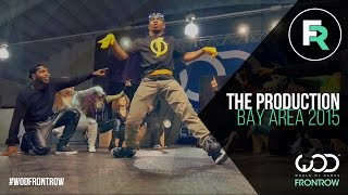 """The Production presents """"The Key"""" ft. Marvel Superheroes 