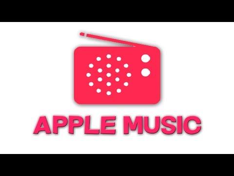 Apple Music - iOS 9 Beta 2 - iTunes Radio