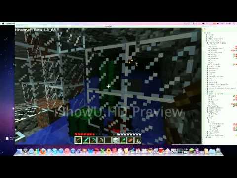 minecraft spider mob spawner trap.