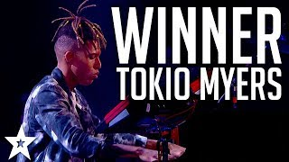 Download Tokio Myers WINNER | ALL Performances | Britain's Got Talent 2017