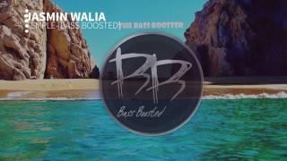 Jasmin Walia - Temple [Bass Boosted]