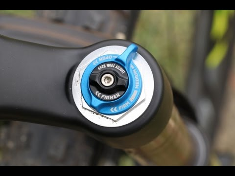 Mountain Bike Compression Damping Explained
