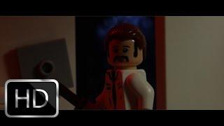 The Belko Experiment Trailer in LEGO