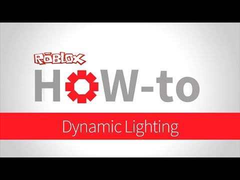 How-to: Dynamic Lighting and Shadows