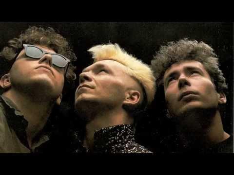 Go Fundamental: Novacaine (1984)