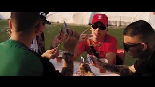MC Davo - No Me Arrepiento (feat. Gera MX, Neto Peña, Santa Fe Klan) [Video Oficial]