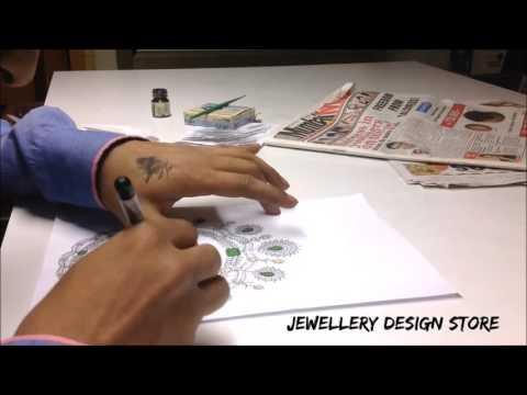 Jewellery Design Store