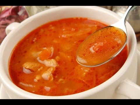 CABBAGE SOUP | RECIPES TO LEARN | EASY RECIPES