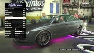 GTA Cool Car Customization Music Jinni - Cool car customizations