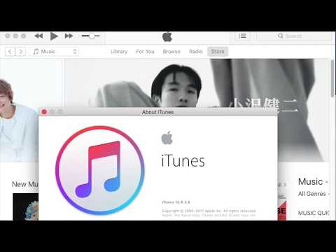 How To Re-install iTunes 12.6 Over iTunes 12.7 To Get APPS Manager Back