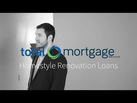 HomeStyle Renovation Loans Explained | Find The Perfect Loan