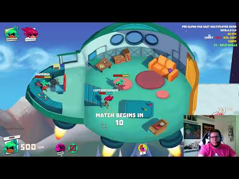 Official Relic Hunters Twitch Stream - 04/17