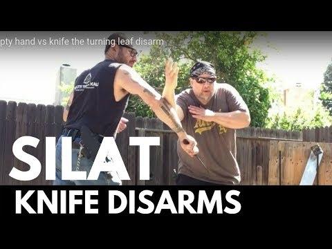 Xxx Mp4 Silat Knife Disarms The Turning Leaf Disarm 3gp Sex