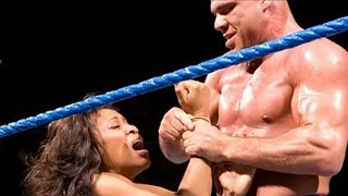 10 Disturbing WWE SmackDown Moments You Totally Don