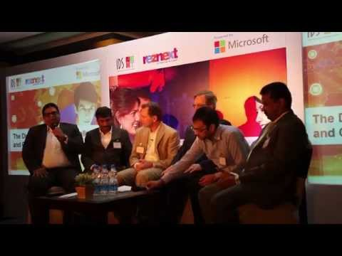 Hospitality Industry Event 2014: Transform Guest Experience & Improve Revenues