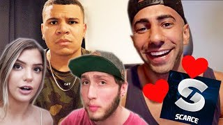 WolfieRaps is Cancelled? FouseyTube in Love with Scarce? Ice Poseidon Falsely Called Bad Things