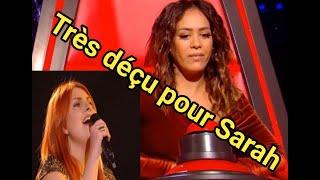 The Voice : Amel Bent se fait dézinguer sur les réseaux sociaux-Elle  obligée de sortir du silence..