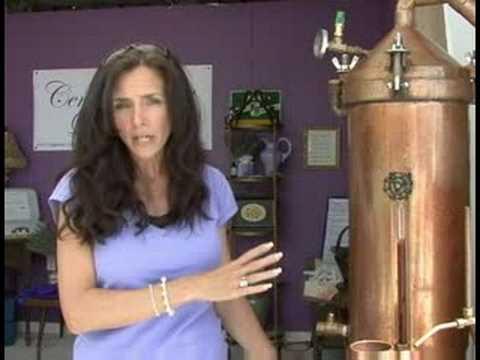 Lavender Guide : Lavender: Choosing a Distiller