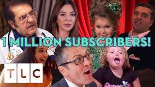 TLC UK Reaches 1 MILLION Subscribers!