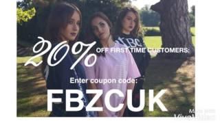 FatBoyZ Clothing Vlog||Jess Vick||