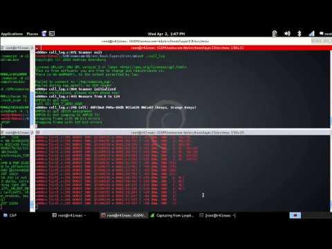 GSM RESEARCH/ DEBUG TOOLS     CHEAP IMSI SNIFFER - playithub com