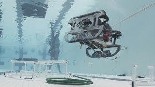 Oregon Underwater Robotics Competition