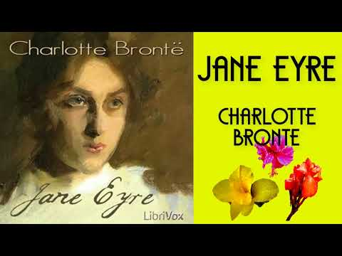 Jane Eyre Audiobook by Charlotte Bronte | Audiobooks Youtube Free | Part 1