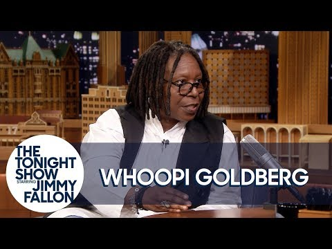 Whoopi Goldberg Considers Returning to The View