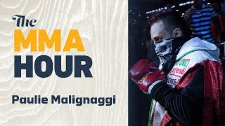 Paulie Malignaggi Details Conor McGregor Sparring Experience