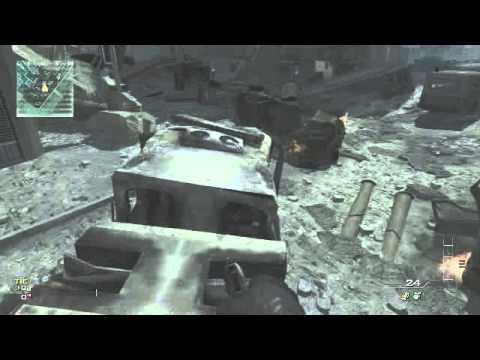 Kashick_Trooper_ - MW3 Game Clip