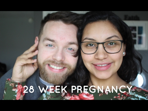 28 week pregnancy update, lactation and nose bleeds