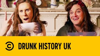 The Story of Elsie Wright and Frances Griffiths | Drunk History