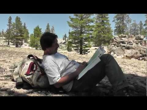 Golden Trout Wilderness Backpack