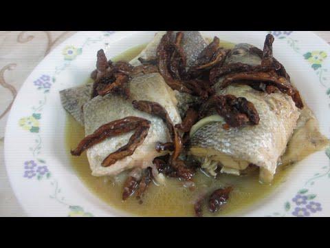 #23- SINAING NA ISDA l Lutong Bahay Recipe