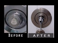 Replace Shower / Bathtub Handle Using an Extender
